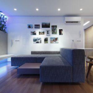 Đèn chiếu sáng trong nhà
